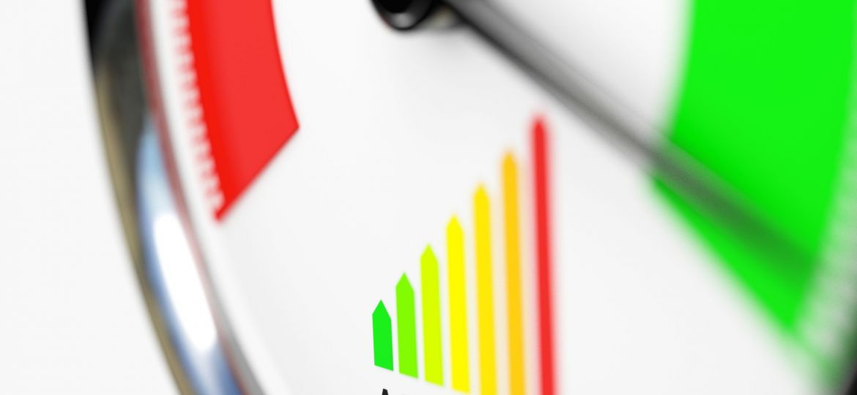 speedometer energy efficiency